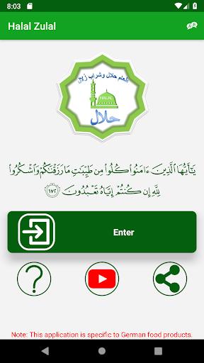 Halal Zulal 5.6 screenshots 6