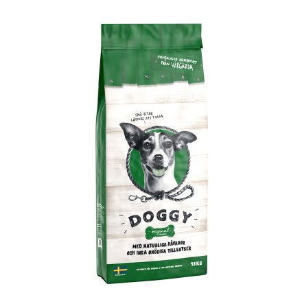 Doggy Original Mini 15kg