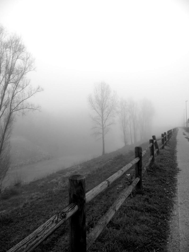 Persa nella nebbia di supergigi