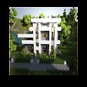 Modern House Ideas MCPE MODS icon