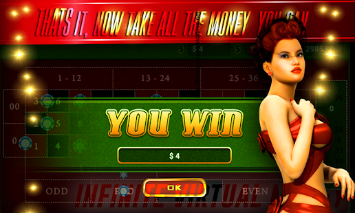 Roulette Jackpot Casino Crack- screenshot thumbnail