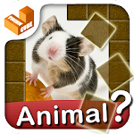 Who am I? -animal guess trivia Icon