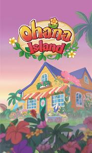 Ohana Island: A flowery puzzle game 5