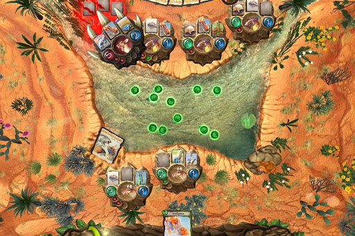 Evolution Board Game 1.16.07 7