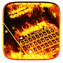 Flames Keyboard 2021 icon