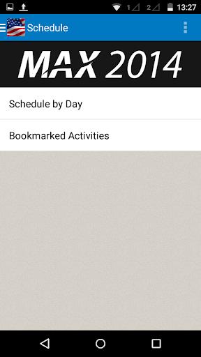 【免費商業App】MAX 2014 Conferences-APP點子