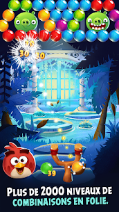Angry Birds POP Bubble Shooter Mod 3.75.0 Apk [Unlimited Money] 1