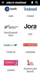 Jobs in Auckland 1