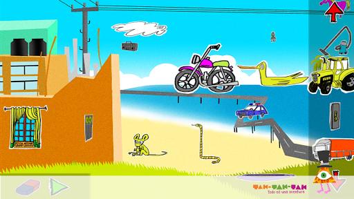 Pim Pooom APK MOD (Astuce) screenshots 4