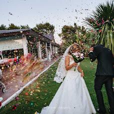 婚礼摄影师Justo Navas(justonavas)。30.10.2017的照片