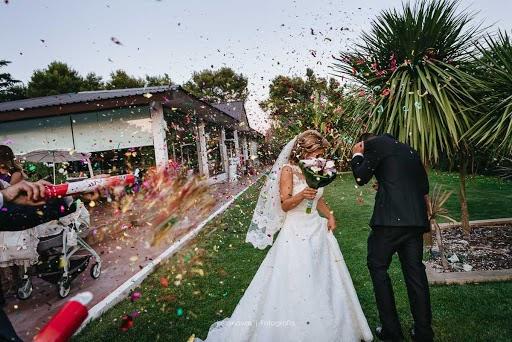 Fotógrafo de bodas Justo Navas (justonavas). Foto del 30.10.2017