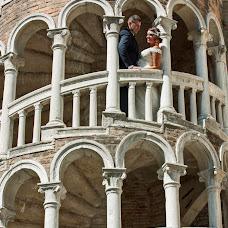 Wedding photographer Giuseppe Silvestrini (silvestrini). Photo of 17.08.2017