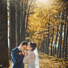 Wedding photographer Vasiliy Andrunyk (Aprox). Photo of 20.10.2015