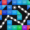 Balls Bricks Breaker 2 - Puzzle Challenge icon