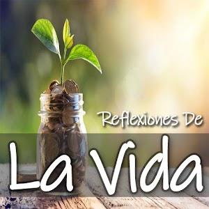 Reflexiones De La Vida Gratis 1.1 by kamvapps97 logo