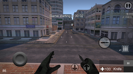 Yet Another Battle Royale (YABR) 0.5.4 {cheat|hack|gameplay|apk mod|resources generator} 3