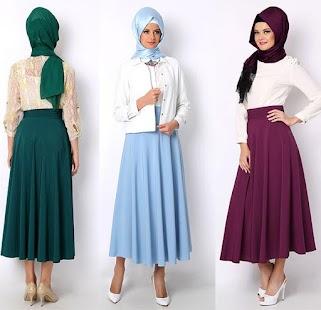 Tesettur Ladies Clothing Models - náhled