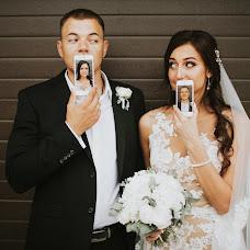 Wedding photographer Aleksandr Dacenko (AlexOrtega). Photo of 03.01.2019