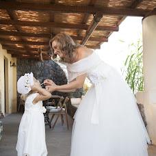 Wedding photographer Gianluca Aloi (GianlucaAloi). Photo of 28.06.2016