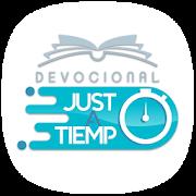 Devocionales Justo a Tiempo (Pastor EliasHC)