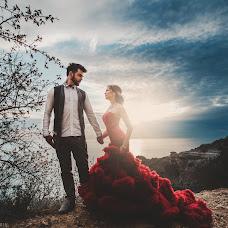 Wedding photographer Viktoriya Emerson (emerson). Photo of 07.05.2016