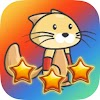 Cookie Cat Blast Adventure