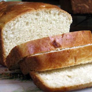 Golden Cake Bread.