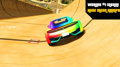 Foto do Extreme GT Car Stunts Impossible Mega Ramp Racing
