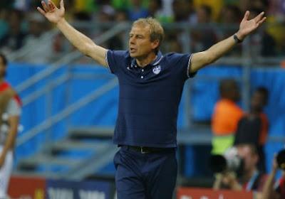 Klinsmann joue sa tête contre ... le Guatemala