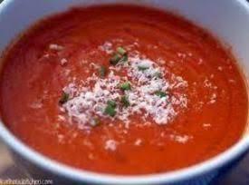 Kathyjo's Tomato Soup Recipe