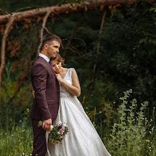 婚禮攝影師Nikolay Rogozin(RogozinNikolay)。13.07.2019的照片