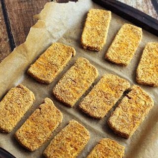 Crispy Tofu Fingers