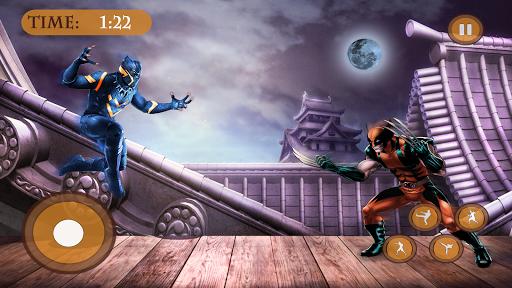 Superhero Fighting Immortal Gods Ring Arena Battle 1.1 screenshots 10