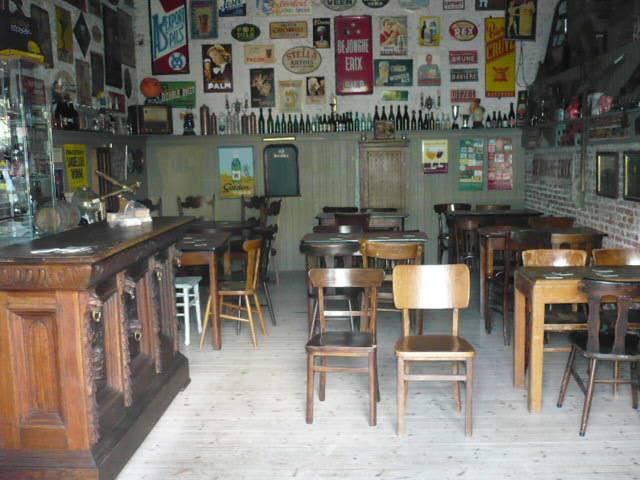 openings uren proeflokaal en brouwerij
