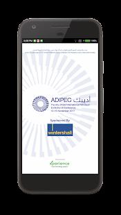 ADIPEC 2017 - náhled