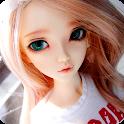Doll Wallpaper icon