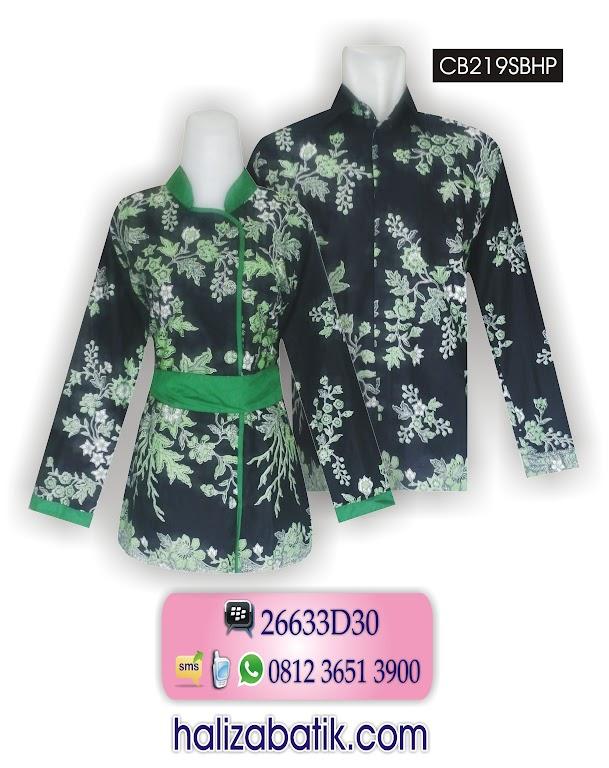 jual batik online, kain batik, gambar model batik