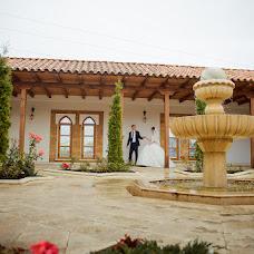 Wedding photographer Ibraim Sofu (Ibray). Photo of 13.02.2016