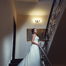 Wedding photographer Elena Kapone (VirGo). Photo of 03.11.2014
