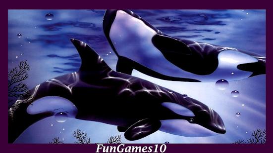 Orca wallpaper apps on google play screenshot image screenshot image altavistaventures Image collections