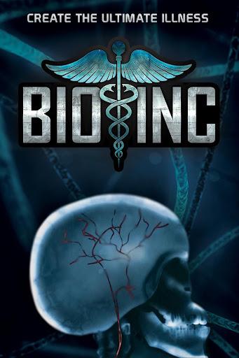 Download Bio Inc - Biomedical Plague and rebel doctors. 2.921 1
