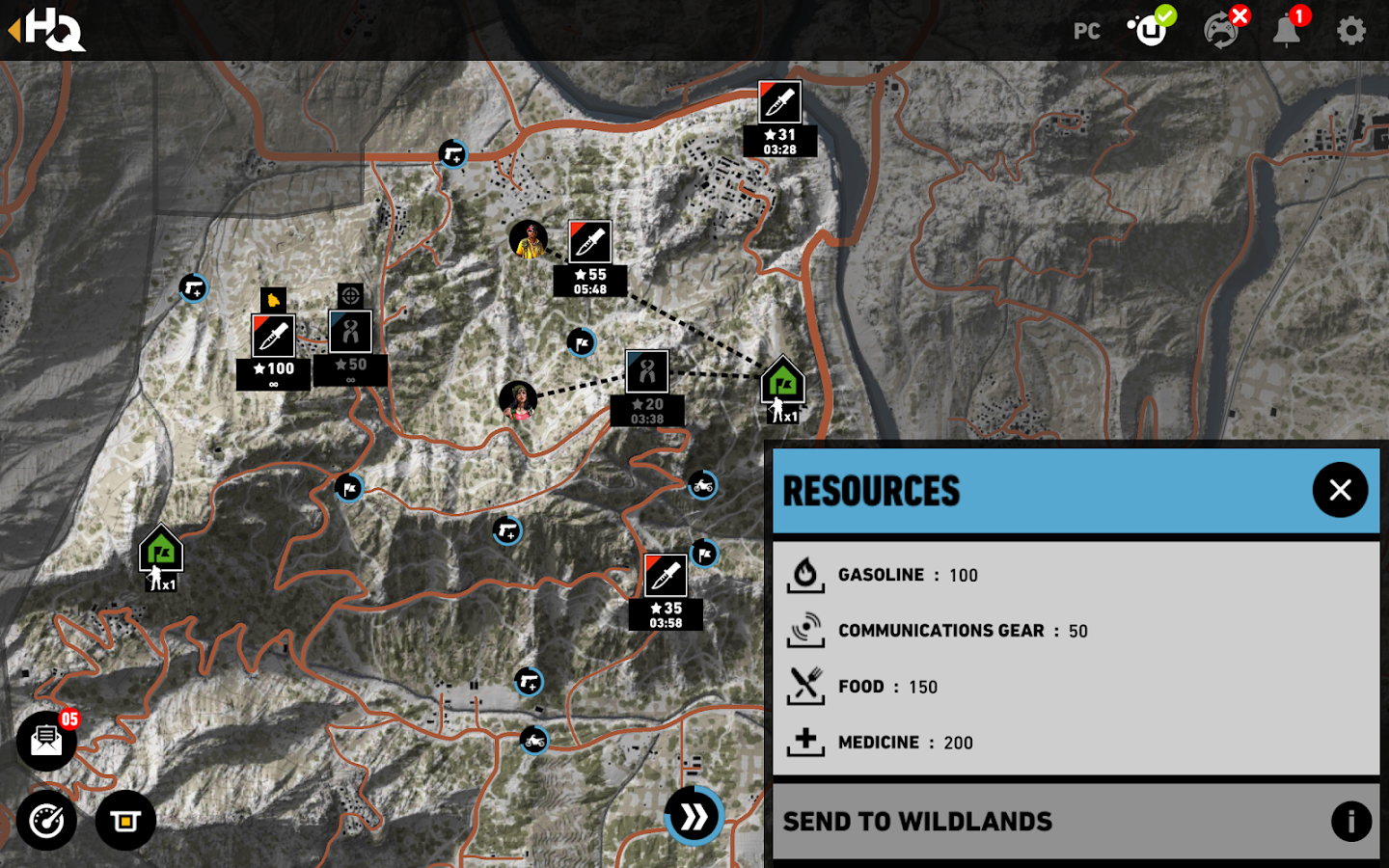 ghost recon wildlands how to delete save file