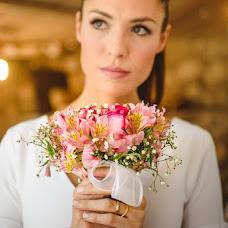 Wedding photographer Silvina Alfonso (silvinaalfonso). Photo of 15.03.2018