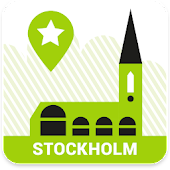 Stockholm Travel Guide - City Map, top Highlights