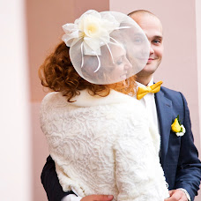 Wedding photographer Danuta Loyka (Danuta). Photo of 06.10.2016