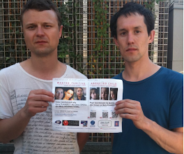 Photo: @Hollerado lend hand to #findpearl @MissingPearl