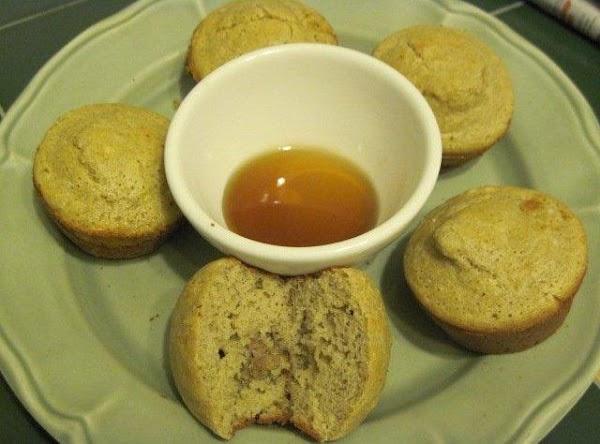 Pancake  And Sausage Muffins Recipe