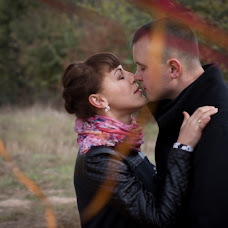 Wedding photographer Tanya Tyulpanova (Tulip). Photo of 15.10.2015