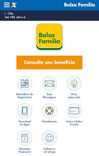 Bolsa Família CAIXA 2