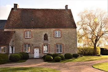 ferme à Gournay-en-Bray (76)